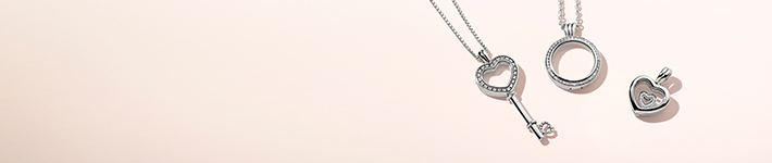 Category banner: Halsband
