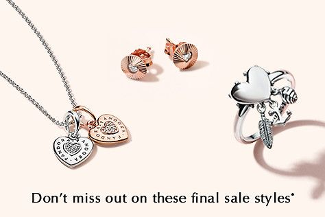 f26c6545a Special Promotions and Offers | Pandora Jewelry US