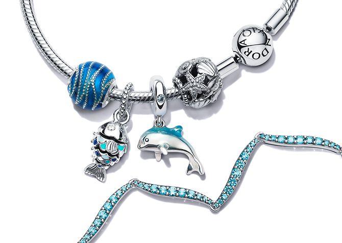 Shop 2021 Pandora Jewelry - Charms, Bracelets and Rings | Pandora US