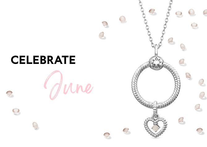 Official Pandora™ UK | Beautiful Jewellery for all occasions