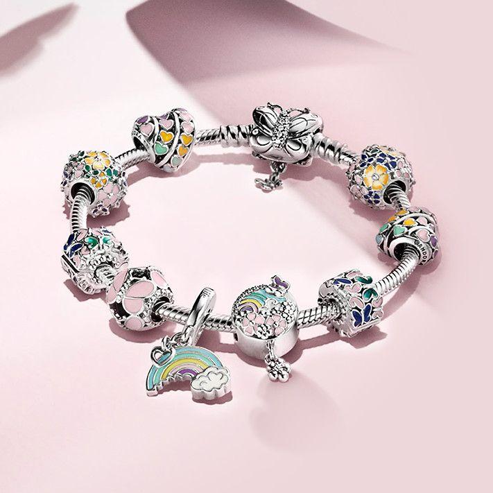673749f8a0d0 Shop 2018 PANDORA Jewelry