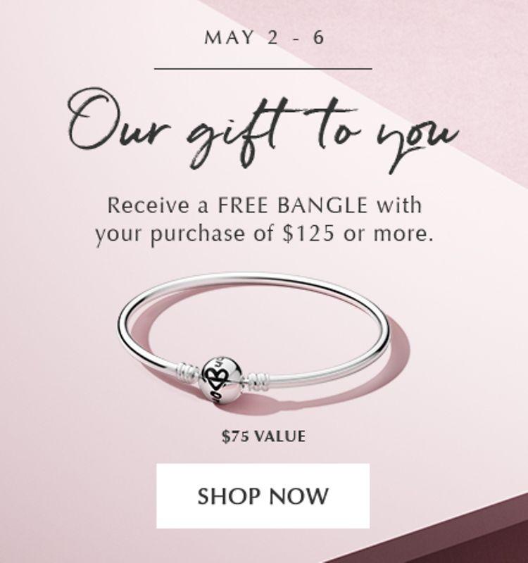 a5e6aea63 Shop 2018 PANDORA Jewelry