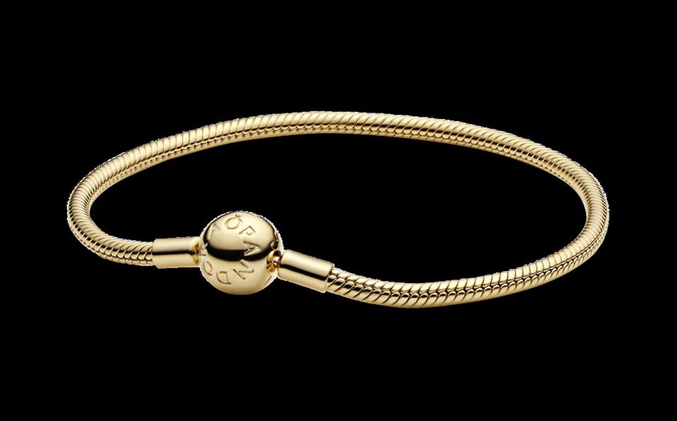 Bracelets à Charms | En Argent, Doré & Doré Rose | Pandora FR