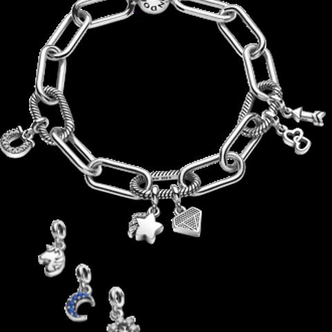 Styled bracelet