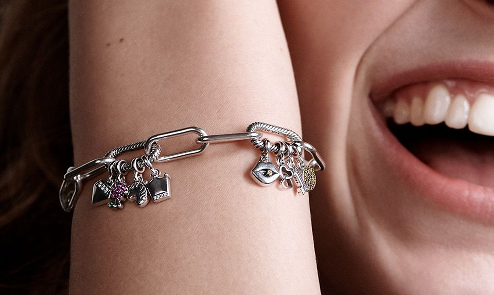 Charm Bracelets Charm Bracelets For Women Pandora Us