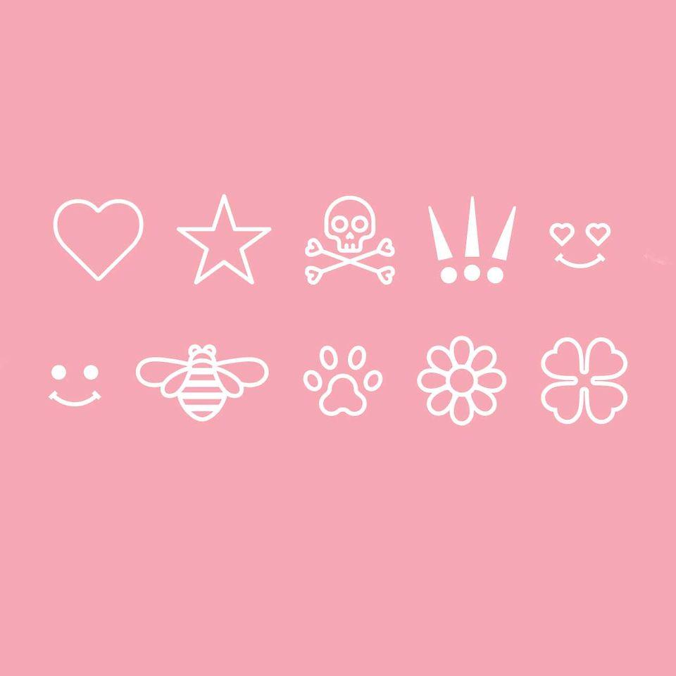 Pick-Your-Icon