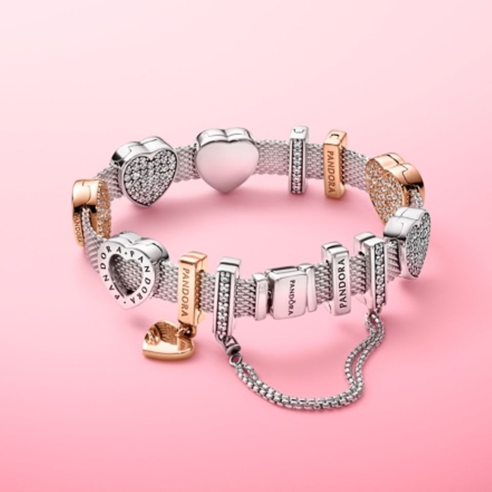 pandora charms official site usa
