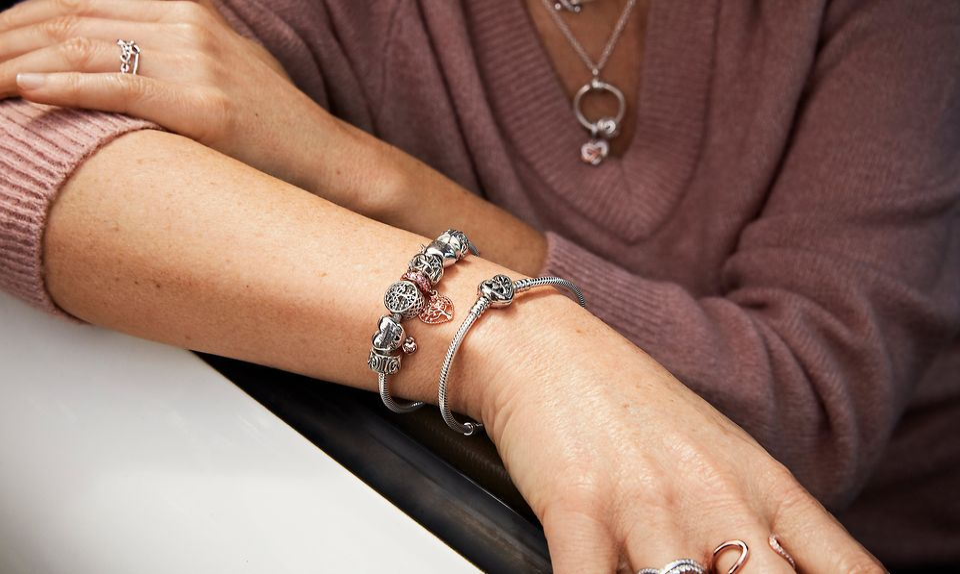 Charm Bracelets | Charm Bracelets for Women | Pandora US